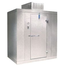 Nor-Lake KLB7488-CX Kold Locker™ 8 x 8 Ft Indoor Walk-In Cooler