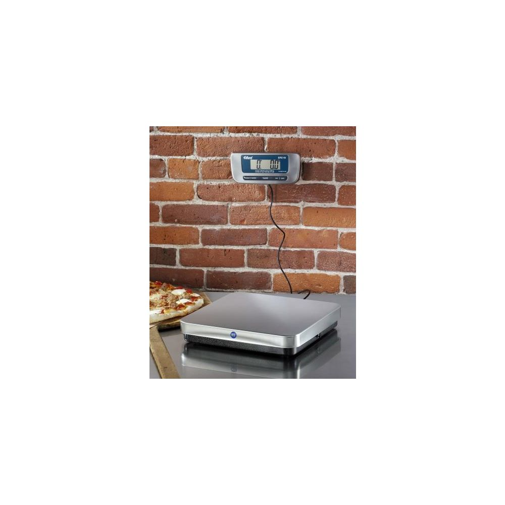 edlund EPZ-10 10 lb. Digital Pizza Scale with Remote Display at Sears.com