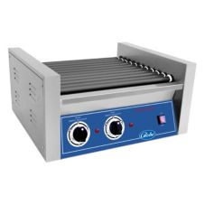Globe Food RG30 Electric S/S 30-Hot Dog Countertop 120-V Roller Grill