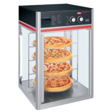 Hatco FSDT-1 Flav-R-Savor Holding / Display Cabinet with Single Door