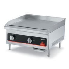 "Vollrath® 40723 Cayenne® 36"" Flat Top Gas Griddle"