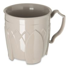 Dinex DX500031 Fenwick Latte 8 Oz. Insulated Mug - 48 / CS