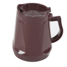 Dinex® DX115061 Cranberry 16.9 Oz. Beverage Server - 12 / CS