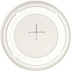 Dinex® DX5900ST8714 Disposable Lid for Fenwick Tumbler - 1000 / CS