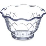 Dinex® DXFC507 Fenwick Clear 5 Oz. Fruit Cup - 96 / CS