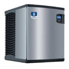 Manitowoc Indigo Series S/S Cube Style Air-Cooled Ice Maker