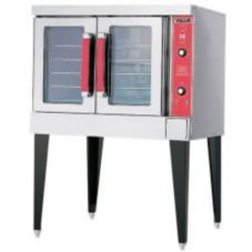 Vulcan Hart Electric 1-Phase Single-Deck 240-Volt Convection Oven
