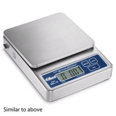 Edlund Multi-Function Heavy Duty 220-V 10 Lb. Digital Scale
