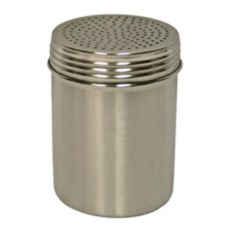Franke 4006812 Stainless Steel 10 Oz. Dredge Can Without Handle