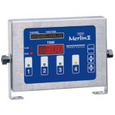 Prince Castle 840-T4F Multi-Function 220V 4-Channel Timer without Plug