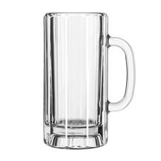 Libbey® 5327 Paneled 22 Oz. Beer Mug - 12 / CS