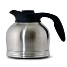 Service Ideas Stanley S/S Ergonomic Brew-In 64.2 Oz Carafe