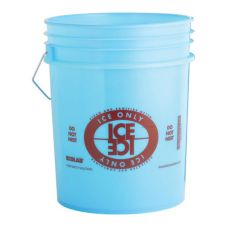 DayDots 30510-01-11 5 Gal. Blue Ice-Only Bucket