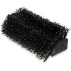 Carlisle® 4042503 Spectrum Black Replacement Boot 'N Shoe Brush