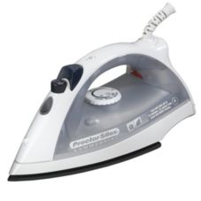 Proctor Silex 17515 Commercial Hospitality Lightweight Nonstick Iron