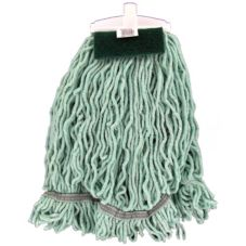 Kay Chemical 89990067 Green Grease Beater Mop Head