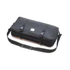 Mercer Cutlery M30429M Triple-Zip Knife Case