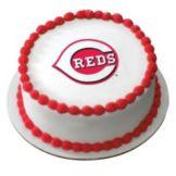 DecoPac 44154 MLB Cincinnati Reds Edible Image - 6 / BX