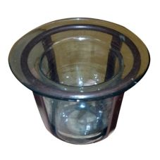 "Orion Trading I820-R/NN 4.5"" Small Cape Candleholder"