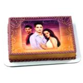 Bakery Crafts® Twilight Icing Art