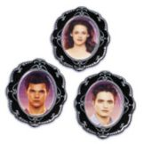 DecoPac® TWI-200 Twilight Breaking Dawn Cupcake Rings
