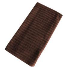 """Ritz® 12961 Royale 18"""" x 28"""" Mocha Kitchen Towel"""