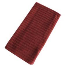 """Ritz® 12983 Royale 18"""" x 28"""" Paprika Kitchen Towel"""