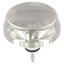 iSi 2252001 Silver Push Button for Thermo Xpress Whip
