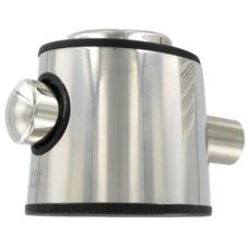 iSi 2289001 Replacement Stainless Steel Head for Thermo Xpress Whip