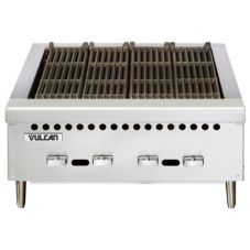 Vulcan Hart Char-Type Counter Gas Broiler