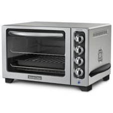KitchenAid® KC0223CU Counter Top Convection Oven