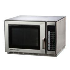 Menumaster® MFS12TS 1200 Watt Commercial Microwave