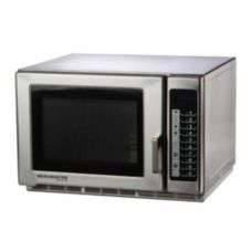 Amana® MFS18TS Menumaster® 1800 Watt Commercial Microwave