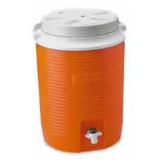 Rubbermaid® 2 Gal. Orange Victory™ Jug