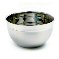 Norpro 1057 Stainless Steel 6 Qt. Mixing Bowl