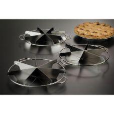 American Metalcraft PC6 S/S 6-Piece Pie Cutter
