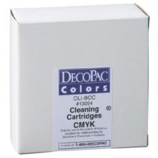DecoPac 13054 PhotoCake® Printhead Cleaning Kit - 2 / PK