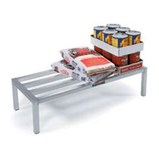 """Lakeside® 9170 24""""W x 36""""L x 8""""H Dunnage Rack"""