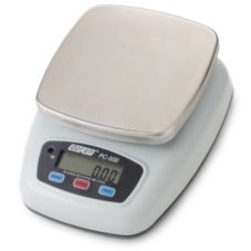 Doran Scales PC500-10BM 10 lb. Capacity Portion Control Scale