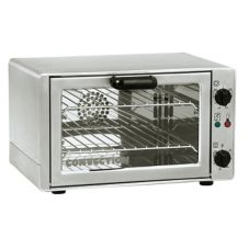 Equipex FC-26 Sodir Windstar Countertop Electric Convection Oven