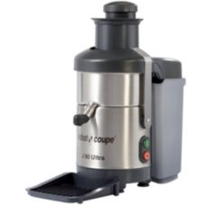 Robot Coupe® J 80 ULTRA 120V Automatic Juicer With Pulp Extraction
