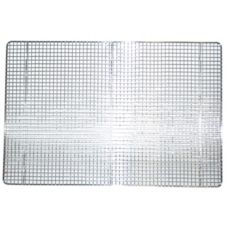 "Allied Metal 16"" x 24"" Ice Grate"