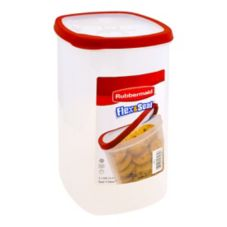 Rubbermaid® 1777194 1.1 Gal Flex & Seal™ Canister