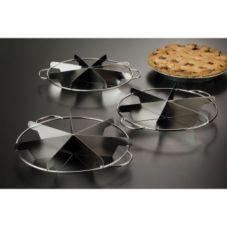 American Metalcraft PC8 S/S 8-Piece Pie Cutter