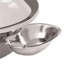 Cook Tek SSH01 Stainless Steel Spoon Holder