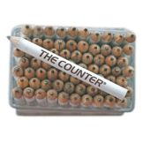The Counter White Golf Pencil - 144 / GR