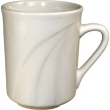 International Tableware Y-17 York 8-1/2 Oz. Toledo Mug - 24 / CS