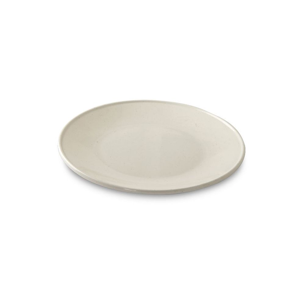 Nordic Ware 60070FS White Microwavable 4 Piece Dinner Plate Set EBay
