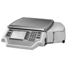Hobart QUANTM1-1T Quantum Service Scale with Printer