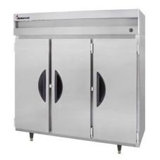 Victory Refrigeration VR-3 V-Series 3-Door Reach-In Refrigerator